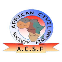 African Civil Society in Finland - ACSF ry