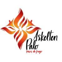 Askelten Palo - Pasos De Fuega ry