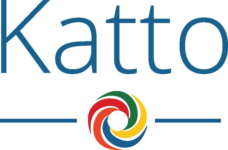 Katto-toiminnan logo.