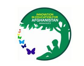 Innovation in Education for Afghanistan